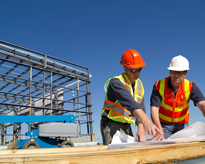 Construction Contractor Insurance